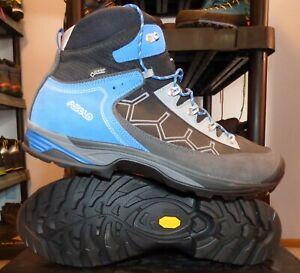 Men's Asolo Falcon GV Goretex Hiking Boot, US Size 13, New Without Box!!