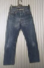 LVC Levi's201xx 1937 model 201 reprint  Made in USA Made in 1998 Big E  Selvedge