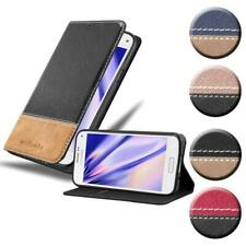 Case for Samsung Galaxy S5 MINI S5 MINI DUOS Phone Cover PU leather Combi X Wall