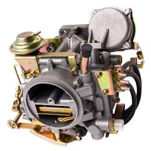 Carburetor for TOYOTA 3F Land Cruiser FJ62, FJ70, FJ73, FJ75, FJ80 1984-92 Carb