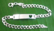 ID/Identification Fine Bracelets