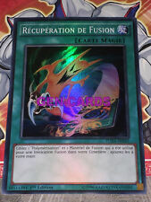 Carte Yu Gi Oh RECUPERATION DE FUSION FUEN-FR043 x 2
