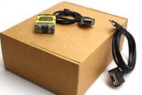 *WARRANTY* Kit: Cognex Dataman DM152QL & USB Cable Barcode Reader DM152 152QL