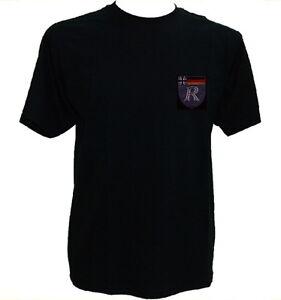 T-Shirt Reservisten schwarz,RK3,Verband der Reservisten,Reserve der Bundeswehr,R