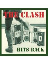 THE CLASH HITS BACK DOPPIO CD NUOVO SIGILLATO