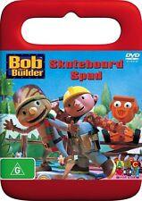 Bob The Builder - Skateboard Spud