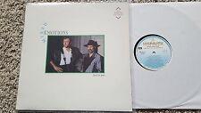 Mixed Emotions [Drafi Deutscher] - Just for you  Disco Vinyl LP SPAIN Hispavox