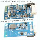 Bluetooth Music Interface Adapter Stereo AUX In Module For Honda Accord-Civic UK