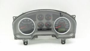 Speedometer Cluster MPH FX2 Fits 07-08 FORD F150 PICKUP 560008
