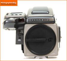 Hasselblad H1 Medium Format Camera body + HV90X Viewfinder + Free UK PP