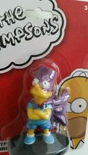 The Simpsons, Bartman Figurine Collectable 100% Official