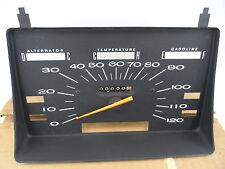 NOS Speedometer 120 MPH 1969-1971 Plymouth Fury 1971 Dodge Polara Monaco 2984976