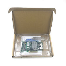 LSI 9267-8i 6Gb/s PCI-Express 2.0 512MB 8Port Controller Card SATA/SAS SAS2208