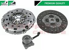 FOR FORD TRANSIT 2.2 TDCi CLUTCH KIT RELEASE CSC BEARING DUAL MASS MODELS