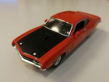 Ford Torino Cobra 1970 orange (ERTL)