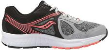 Saucony GRID COHESION 10 Womens Grey/Black/Coral S15333-14 Running Shoes