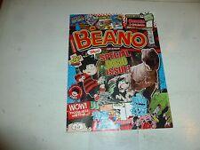 The BEANO Comic - Issue No 3502 - Date 26/09/2008 -  UK Paper comic