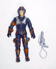 GI JOE BLOCKER Vintage Figure BF 2000 Visor Variant COMPLETE 3 3/4 C9 v1 1987