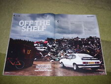 September Classic Ford Sports Magazines