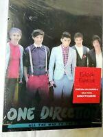 One  Direction AllThe WAy Ti The Top Edicion Especial DVD Marvista 2012 Pal