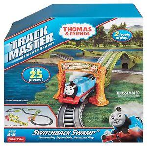 Thomas Trackmaster - Track Packs - Brand New - Sealed