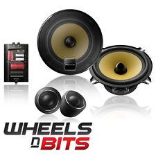 BRAND NEW Pioneer TS-E131CI 180Watt 13cm 5.25Inch Car Component Door Speakers
