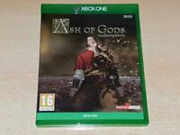 Ash of Gods Redemption Xbox One UK Game **FREE UK POSTAGE**