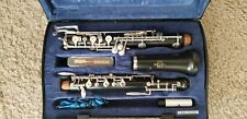 Buffet 4012 Wood Oboe, Worldwide Shipping, 5 Day Auction!