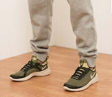 🔥 Nike Renew Rival Camo Men Running Shoes Size UK 11/EUR  46/US 12