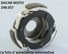 249.057 POLINI EMBRAYAGE 3G POUR RACE D.125 SYM GTS 125i EVO HD 125 à partir de