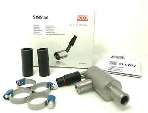 Engine Heater Element DEFA 411767 for VOLKSWAGEN PASSAT 4.0L W8 (B5) 2002-2005