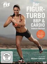 Fit For Fun - Der Figur-Turbo - BBP & Cardio Intensiv-Workout Mit extra schnel..