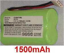 Batterie 1500mAh Pour Denso GT10B type SB10N