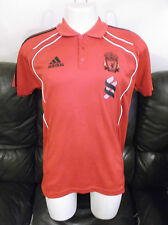 "Liverpool FC Adidas Polo Shirt Size 44"" - 42"""