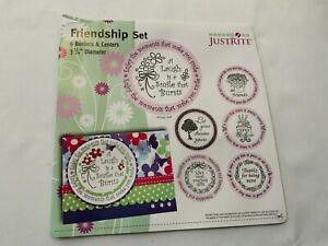Justrite Stamps