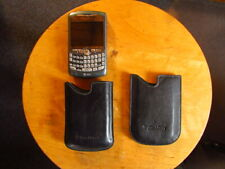 BlackBerry Curve 8310 - Grey Smartphone