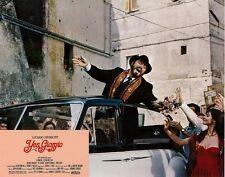 Yes Giorgio movie poster - Luciano Pavarotti movie poster # 4 - 11 x 14 inches