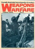 Weapons and Warfare Magazine - Part 57