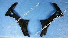 Lamborghini Murcielago Carbon Fiber Shift Paddles from NVD Autosport
