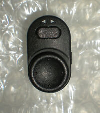 Genuine Vauxhall Corsa C, D Meriva A Door Mirror Adjustment Switch New 24411034