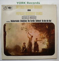 ASD 2263 - DIETRICH FISCHER-DIESKAU - Sings Popular Schubert Songs -Ex LP Record