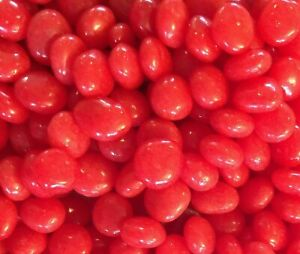 The Original Red Hots Cinnamon Flavored Candy - BULK CANDY- ONE POUND
