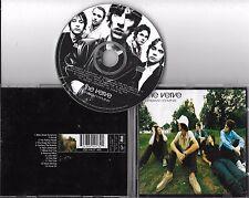 CD PICTURE 13 TITRES THE VERVE URBAN HYMNS DE 1997 CD HUT 45