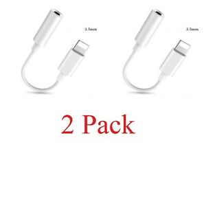 For Smartphone Headphone Adapter 3.5mm Aux Audio Cable Connector, Audio+Charger