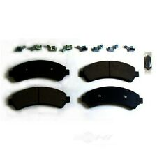 Disc Brake Pad Set-4WD Front Autopartsource MF726K