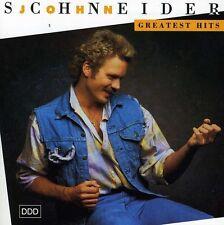 John Schneider - Greatest Hits [New CD]
