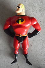 """The Incredibles Mr Incredible Action Figure 7"""" Tall"""