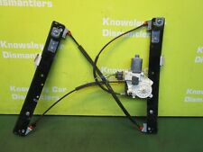 FORD MONDEO MK4 (07-14) 5 DOOR OSF DRIVER FRONT WINDOW REGULATOR 0130822286