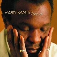 MORY KANTE - BEST OF  CD NEU