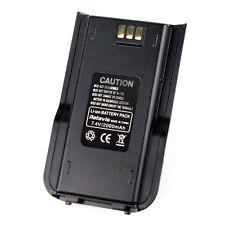 2000mAh Li-ion Batería for Retevis RT3 DMR Radio,TYT MD-380 2-Way Radio